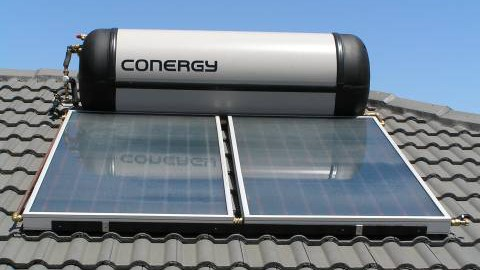 Benefits of Solar Hot Water