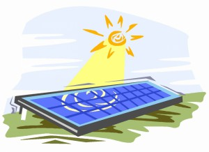 Dispelling some popular solar myths